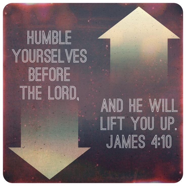 Humble Lift Up