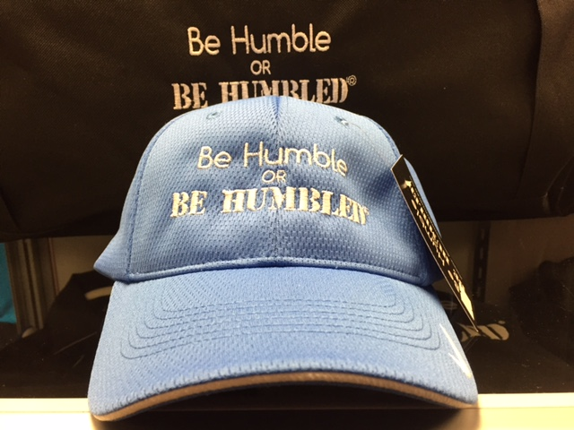 76e4c29cf6d99 Nike Golf - Dri-FIT Mesh Swoosh Flex Sandwich Cap - Be Humble or Be ...