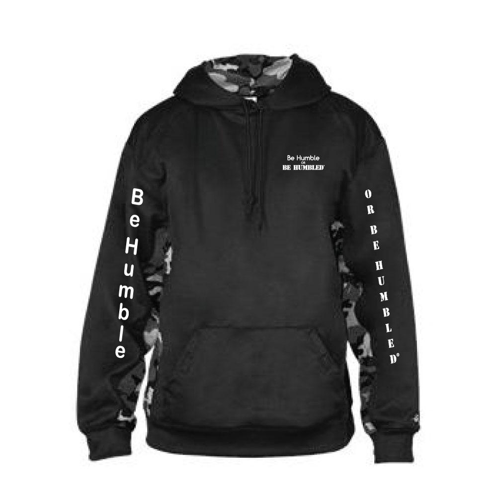 Badger hoodies